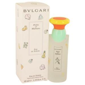 Bvlgari Petits Et Mamans Perfumes For Sale Ebay