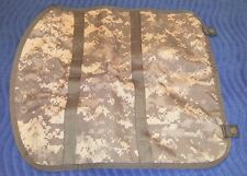 NEW - ACU Molle II RuckSack Flap Cover Lid, GENUINE US MILITARY Large Back Pack