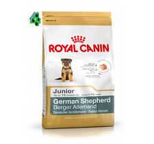 ROYAL CANIN GERMAN SHEPHERD JUNIOR 12 kg per cane pastore tedesco cucciolo