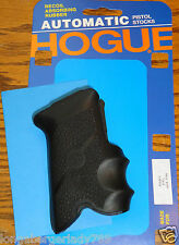 HOGUE RUBBER CONTOURED GRIPS GRIP FOR RUGER P-93 P-94 P94 P93 TATICAL SHOOTING