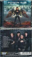 Poison Sun - Virtual Sin (2010) Metal,Herman Frank, Victory,Accept,Zed Yago,Doro