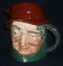 """"""" UNCLE TOM COBBLEIGH """" -  Royal Doulton - Large Character Jug"""