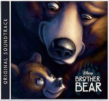 Brother Bear Mark Mancina, Phil Collins Audio CD