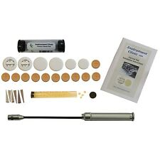 Premium Cork / Leather Clarinet Pad Kit for LeBlanc / Vito Clarinets, with Tool!