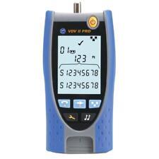 IDEAL R158003 VDV II Pro Tester Kit