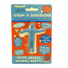 Grow Your Own Boyfriend A Joke Gift Secret Santa Adults Quick Despatch UK Sell