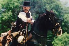 Kurt Russell As Wyatt Earp In Tombstone 11x17 Mini Poster Firing Gun