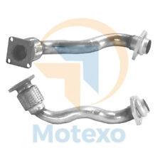 Front Pipe VW CADDY 1.9D SDi (1Y; AEY) 11/95-7/03