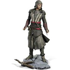 Ubisoft Assassins Creed Movie Fassbender Aguilar statua