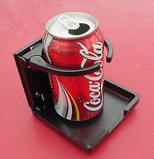 folding suv coffee cup holder bmw 3 5 7 z series turbo M bimmer 325i drink
