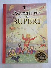 The Adventures of Rupert Annual 1939 'Facsimile'