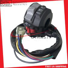 On Off Run Start Stop Handlebar Headlight Switch fits Yamaha Grizzly 600 Yfm600