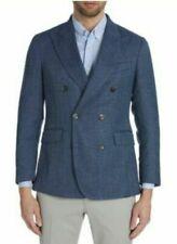 42R BNWT Hackett homme 100/% LIN blazer taille