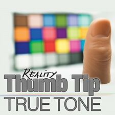 "Reality Thumb Tip - True Tone Professional Model - Includes A 6"" Silk!"