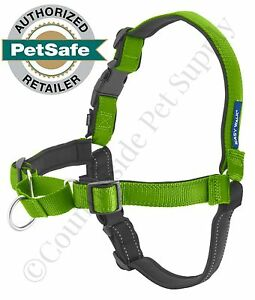 PetSafe Deluxe EasyWalk Harness Medium Apple