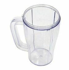 Kenwood Blender/Smoothie Maker Travel Mug - Clear (711633)