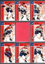1966-67 (1995-96) Parkhurst Set Singles (Pick any One listed below)MINT
