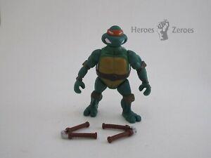 Teenage Mutant Ninja Turtles TMNT Classic Collection MICHELANGELO 3-inch Figure