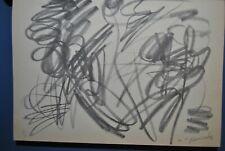 A.R. Penck Welt des Adlers Handsigniert 466 Zeichnungen Auflage 300 Exemplare