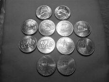 2003-2006 WESTWARD JOURNEY NICKLE SET - 12 COINS - UNCIRCULATED