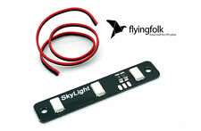 LED Light Board Strip Skylight ROT für FPV Racing Quadcopter Hexcopter Naze32