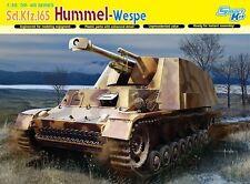 DRAGON 6535 1/35 Sd.Kfz.165 Hummel-Wespe