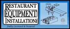 8'X4' New Stainless Steel Restaurant Grease Exhaust Hood-Other Sizes Available!