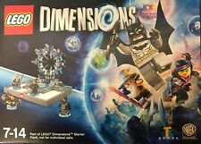 Lego Dimensions Spare Parts New Sealed Free Uk P&P