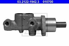 Maître-cylindre de frein PEUGEOT 206  (2A/C) 206  206 CC (2D) 206 SW (2E/K) 206+