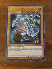 Blue-Eyes White Dragon *Ultra Rare* 1st Edition LCKC-EN001 (C)NM