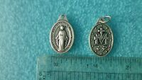 25 BULK Virgin Mary Our Lady of the Miraculous Medal Religious Catholic