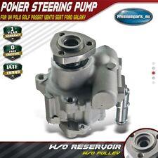 Power Steering Pump for Ford Galaxy Seat Alhambra Cordoba Ibiza Inca Toledo VW
