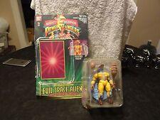 "Orig 1994 Power Rangers Evil Space Aliens "" Peck Attack Peckster "" Box"