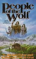 People of the Wolf (North America's Forgotten Past)