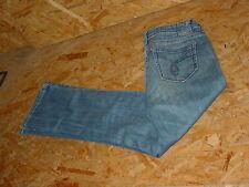 Tolle Jeans v.ESPRIT/EDC Gr.W27/L32 blau used 94107  94/07
