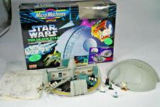 Ideal Star Wars Micro Machines Death Star Playset mit Box