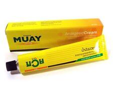 30 g Namman Muay Thai Boxing Analgesic Balm Massage Cream Pain Relief Ache.