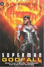 Superman: Godfall (Superman (DC Comics))