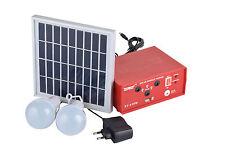 Solartechnikgeräte