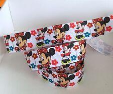 Yard Disney Minnie Mouse Flores De Cinta de Grogrén Chicas Personaje #211