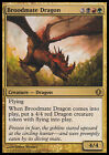 Drago della Nidiata - Broodmate Dragon MTG MAGIC SoA Shards of Alara Eng/Ita