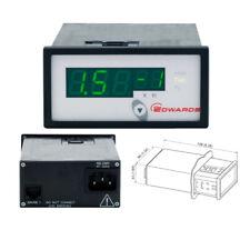 Edwards Active Digital Gauge Controller ADC Standard Version Wide Pressure Range
