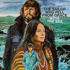 THE SAILOR WHO FELL FROM GRACE WITH THE SEA ~ Johnny Mandel CD LIMITED