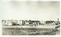 Camp Lee Stephenson Quoddy Village Eastport Maine Seabee WW2 Real Photo Postcard