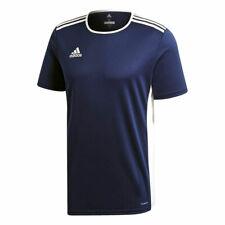 Adidas T-shirt uomo Entrada 18 Climalite manica corta girocollo Top Calcio - RO