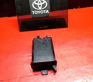 01-03 TOYOTA PRIUS HYBRID FUEL GAS VAPOR CHARCOAL CANISTER EVAP 77740-47030 OEM