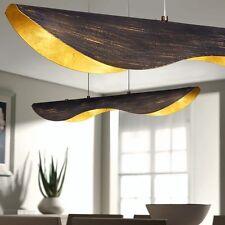 Antike Luxus Decken Lampe LED Hänge Leuchte dimmbar Küchen Beleuchtung 22,5 Watt