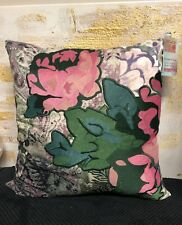 Poetic Wanderlust Designed By Tracy Porter Paloma Square Decorative Pillow NWT