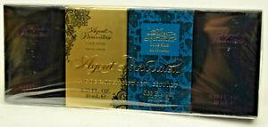 Agent Provocateur  Perfume  4 x 10ml  Eau De Parfum Miniatures  GIFT SET  NEW