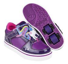 Scarpe scarpe da ginnastici sintetici per bambini dai 2 ai 16 anni ruote